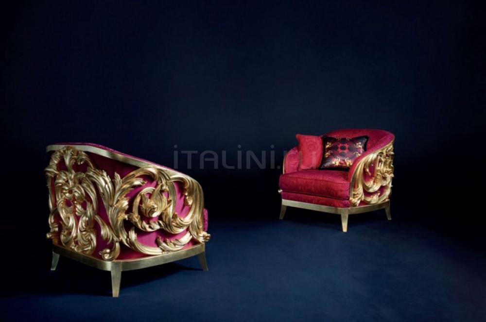 Кресло ACANTHUS Versace Home