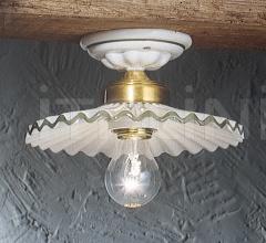 Потолочный светильник L'Aquila C086 фабрика Ferroluce