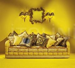 Диван SALONE фабрика Versace Home
