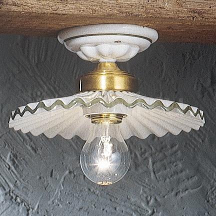 Потолочный светильник L'Aquila C013 Ferroluce