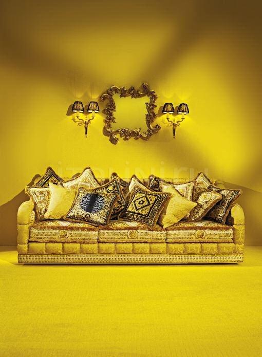 Настенное зеркало GRANDE Versace Home