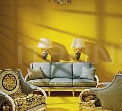 Кресло VANITAS LIVING фабрика Versace Home