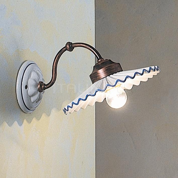 Настенный светильник L'Aquila C198 Ferroluce