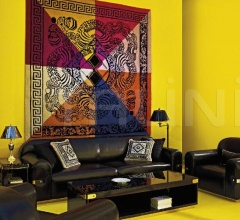Журнальный столик METRO фабрика Versace Home