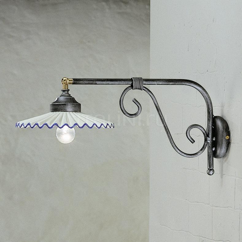 Настенный светильник L'Aquila C166 Ferroluce