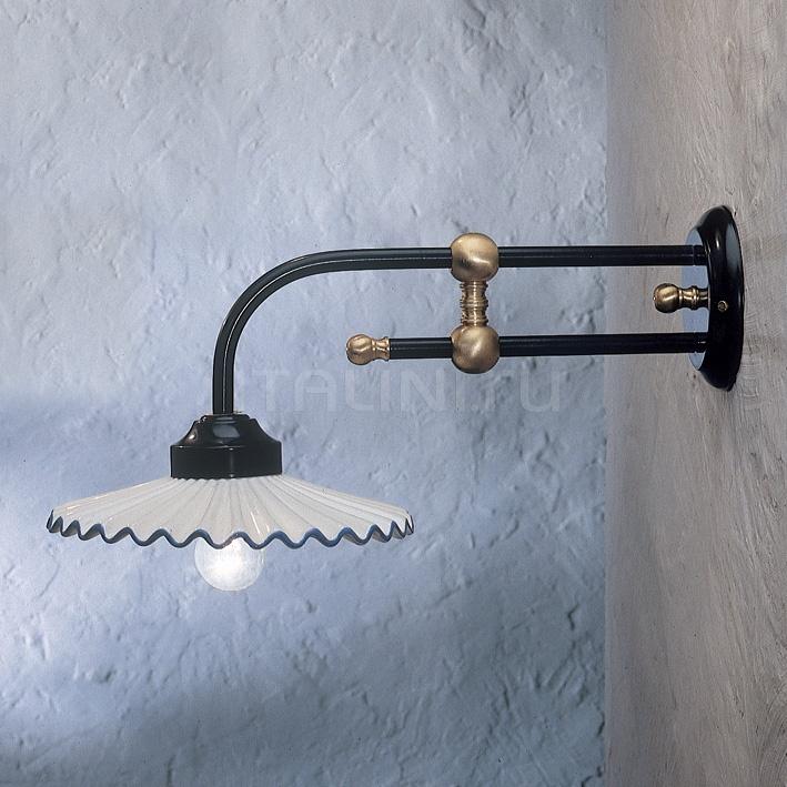 Настенный светильник L'Aquila C154 Ferroluce