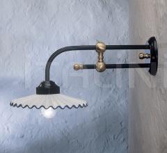 Настенный светильник L'Aquila C154 фабрика Ferroluce