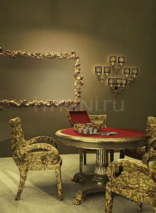 Круглый стол VANITAS SLIM Versace Home