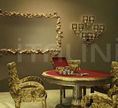 Круглый стол VANITAS SLIM фабрика Versace Home