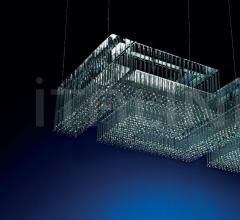Подвесная лампа LABIRYNTH фабрика Versace Home