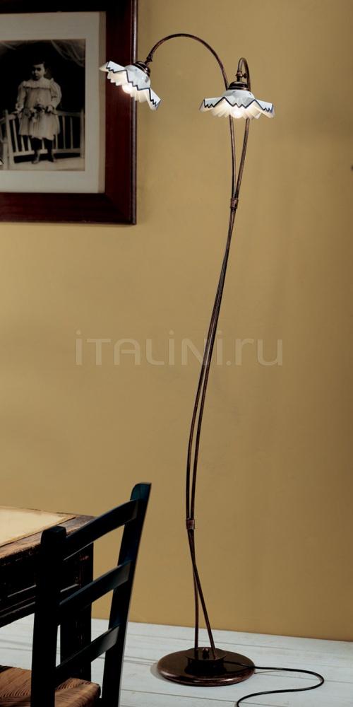 Торшер Cortina C250 Ferroluce