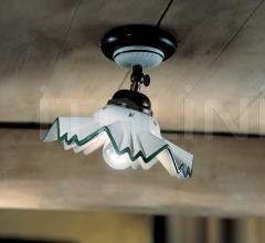 Потолочный светильник Cortina C249 фабрика Ferroluce