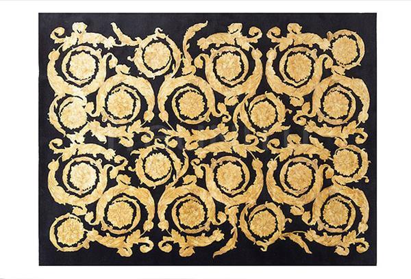 Ковер BAROCCO FLOWERS Versace Home