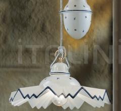Подвесной светильник Cortina C243 фабрика Ferroluce