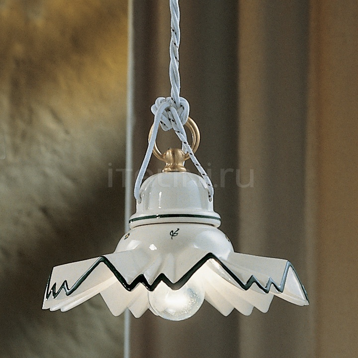 Подвесной светильник Cortina C241 Ferroluce