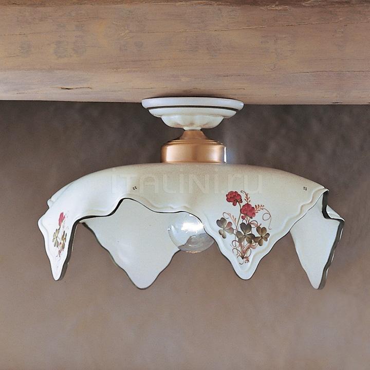 Потолочный светильник Trento C354 Ferroluce