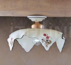 Потолочный светильник Trento C354 фабрика Ferroluce