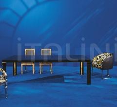 Стул с подлокотниками VANITAS MAXI фабрика Versace Home