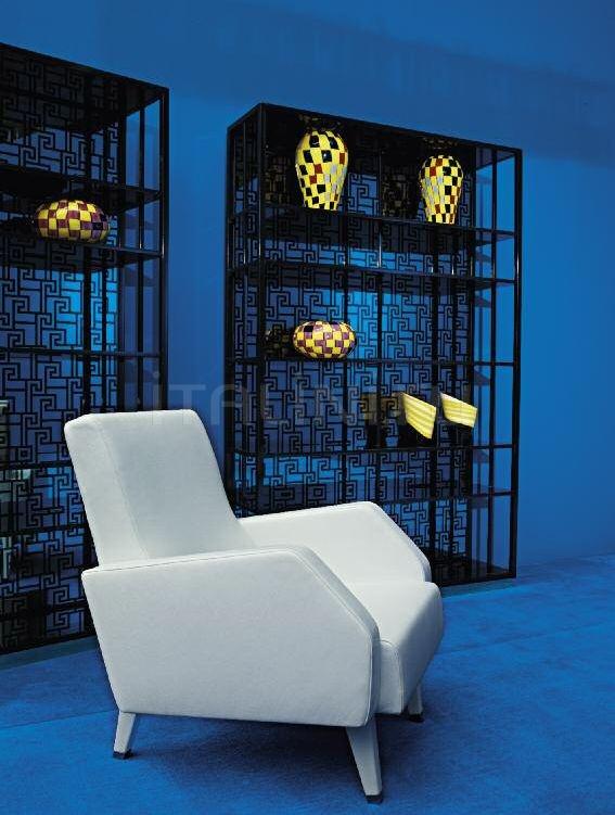 Книжный стеллаж TITAN Versace Home