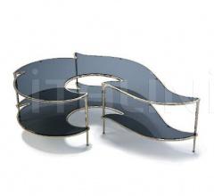Журнальный столик CURl фабрика Versace Home