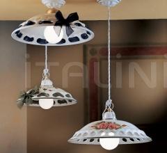Потолочный светильник Napoli C368 фабрика Ferroluce