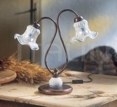 Настольный  светильник Chieti C205 фабрика Ferroluce