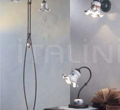 Настенный светильник Chieti C172 фабрика Ferroluce