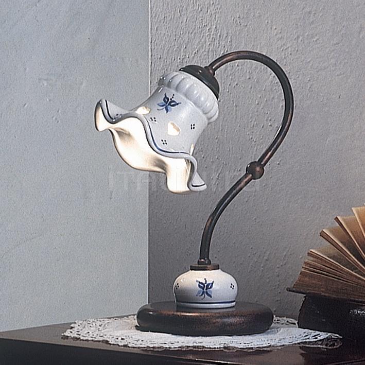 Настольный светильник Chieti C173 Ferroluce