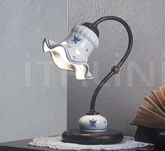 Настольный светильник Chieti C173 фабрика Ferroluce