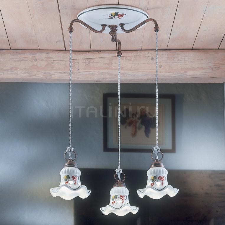 Подвесной светильник Chieti C202 Ferroluce