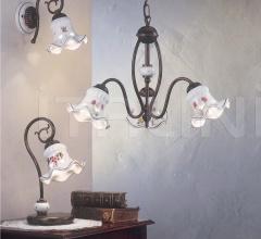 Настольный светильник Chieti C170 фабрика Ferroluce