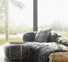 Кофейный столик DRUM фабрика Versace Home