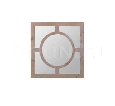 Настенное зеркало SATURN Versace Home