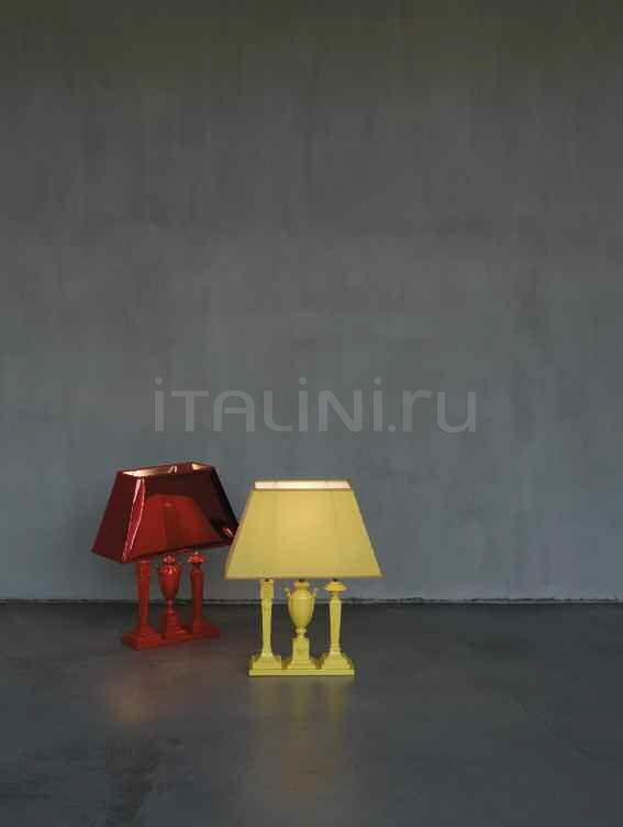 Настольная лампа ICONIX Versace Home