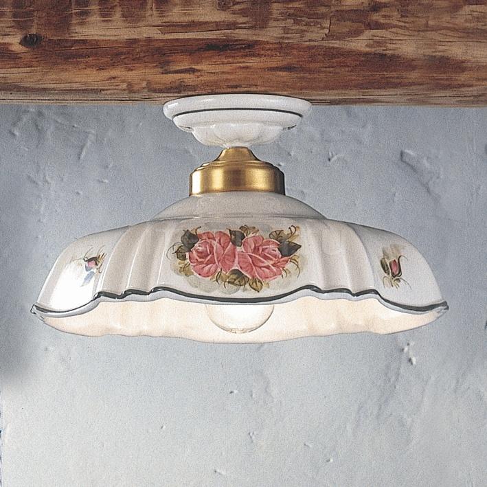 Потолочный светильник Belluno C177 Ferroluce