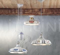 Потолочный светильник Belluno C177 фабрика Ferroluce