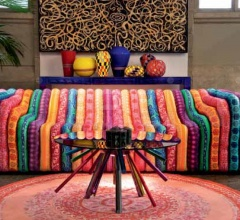 Кофейный столик SUNBURST фабрика Versace Home