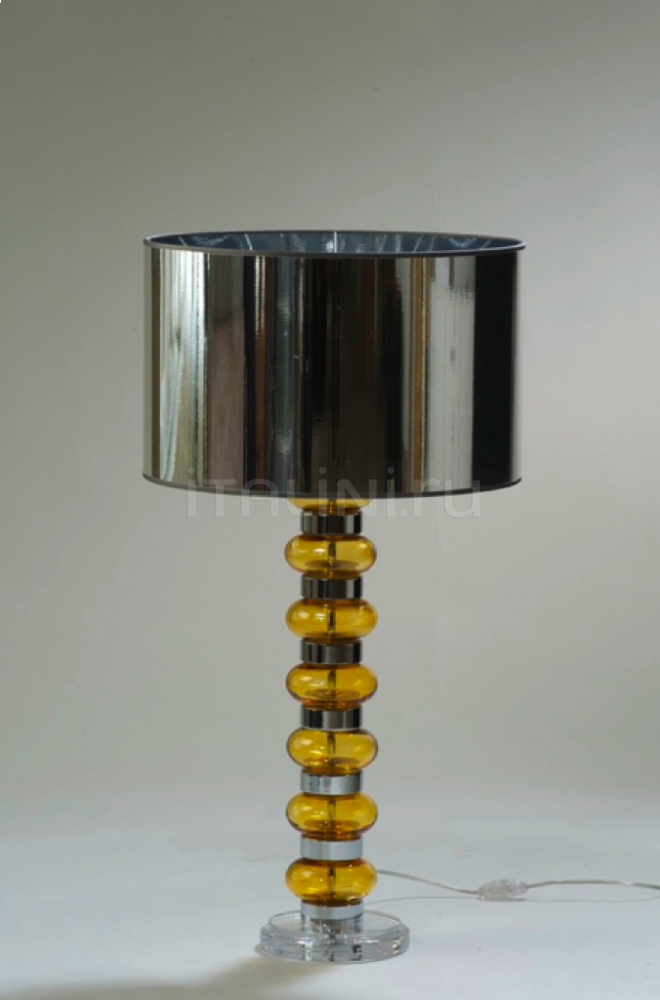 Настольная лампа BACO Versace Home