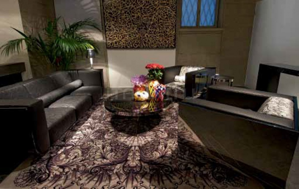 Кресло NORMANDIE Versace Home