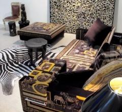 Диван JAIPUR фабрика Versace Home
