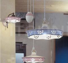 Настенный светильник Alessandria C538 фабрика Ferroluce