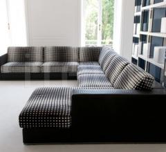 Модульный диван COUTURE MODULAR фабрика Versace Home