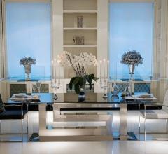 Стол обеденный GRECA GRAND фабрика Versace Home