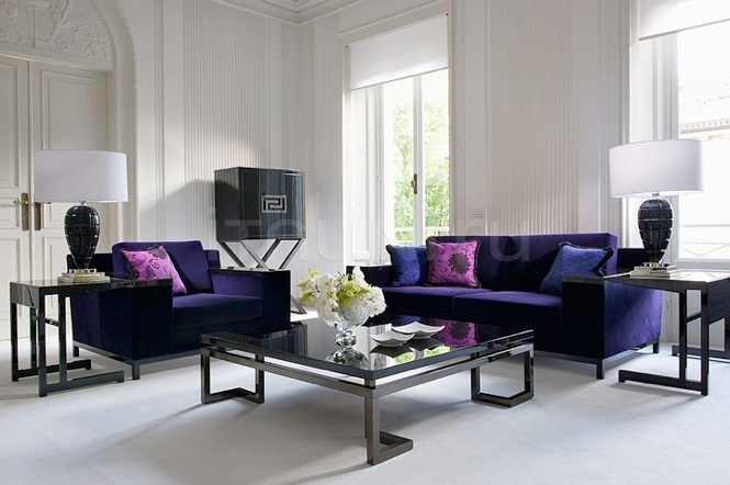 Журнальный столик DEDALO Versace Home