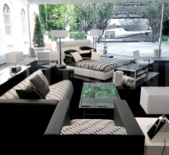 Буфет EBONY DAY фабрика Versace Home