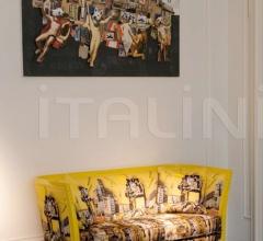 Диван BERLIN фабрика Versace Home