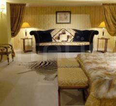 Диван MAXIMILIAN фабрика Versace Home