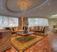 Диван ORLEANS фабрика Versace Home