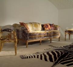 Диван VERLAINE фабрика Versace Home