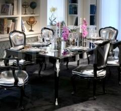 Стул с подлокотниками DOTSENKO фабрика Versace Home